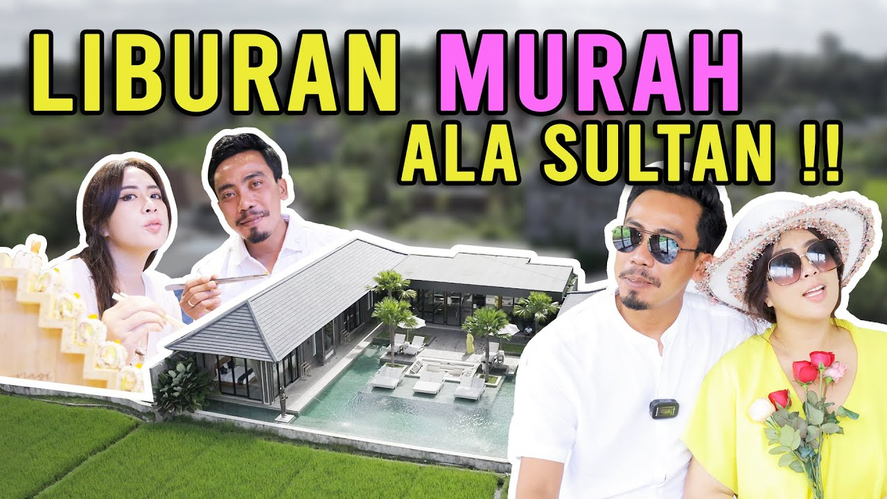 Download LIBURAN MURAH ALA SULTAN BALI !!! YUK INTIP...