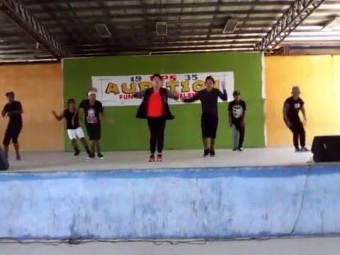 j12 CRew @ malabang (audition)