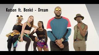 Смотреть клип Kutson Ft. Benké - Dream