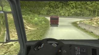 18 Wheels Of Steel Extreme Trucker Gameplay 1 HD