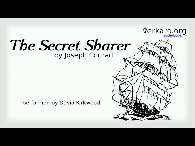 """the sea captain in the secret sharer by joseph conrad At sea with joseph conrad heart of darkness,"""" """"lord jim"""" and """"the secret sharer"""" — deals with a veteran sea captain."""