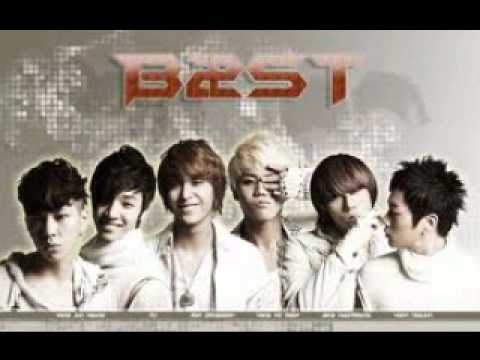 [Audio/MP3] Beast / B2st - Shock