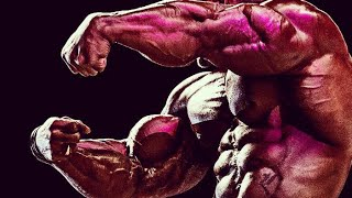 Bodybuilding Motivation - Time For ARM DAY