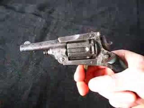 revolver velodog belge 6mm