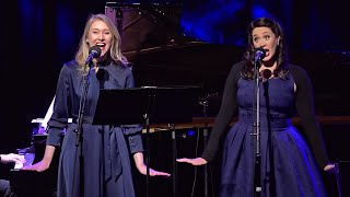 Irving Berlin : Sisters (van Kempen/Kendrick/Pras)