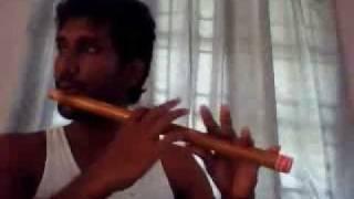 Sundari Kannal Oru seidhi - Flute