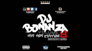 DJ BONANZA HIP HOP MIX (Hosted By J SEVEN)