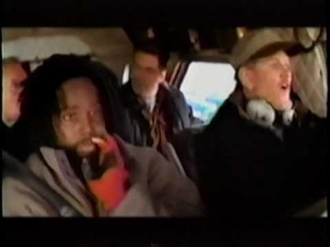 """Movie Magic - """"The Edge"""" Plane Crash"""
