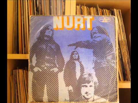 Nurt (winyl) Full Album