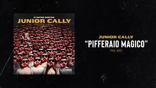 Watch Junior Cally Pifferaio Magico video