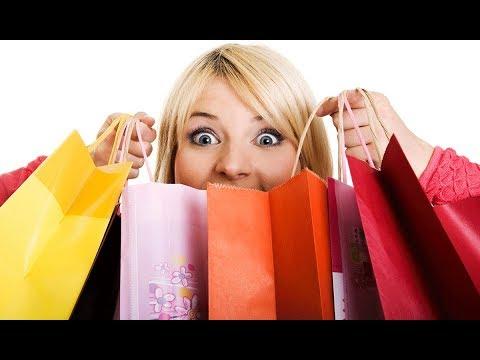 للنساء والرجال هل أصابكم إدمان التسوق؟  - نشر قبل 7 ساعة