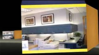 Executive Suite and Office Space for Rent in Tampa, FL - HIDDEN RIVER CENTER