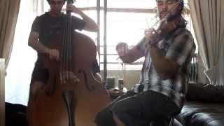 Daniel Moreno y Adrián Rojas - Moldavian Song