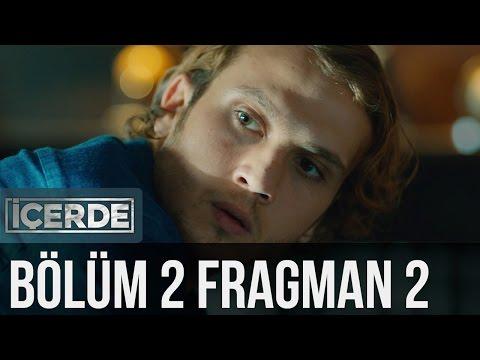 İçerde 2. Bölüm 2. Fragman
