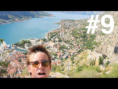 Best views in Montenegro