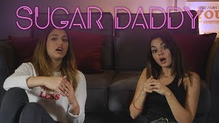 Sponsorlu İlişki Nedir? | Sugar Daddy , Sugar Baby , Friendzone