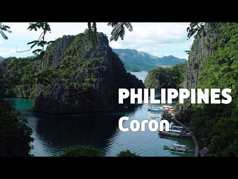 PHILIPPINES TRAVEL TIPS: CORON ISLAND HOPPING, PALAWAN (MUST SEE)