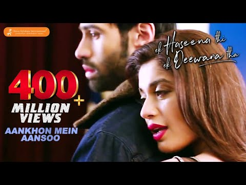 Aankhon Mein Aansoon | New Hindi Songs...