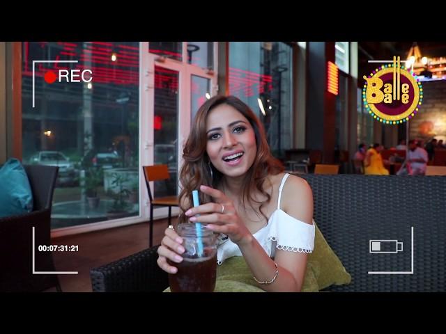 E11 - Sargun Mehta | Len's Talk | FULL EPISODE | Balle Balle TV | Full Interview