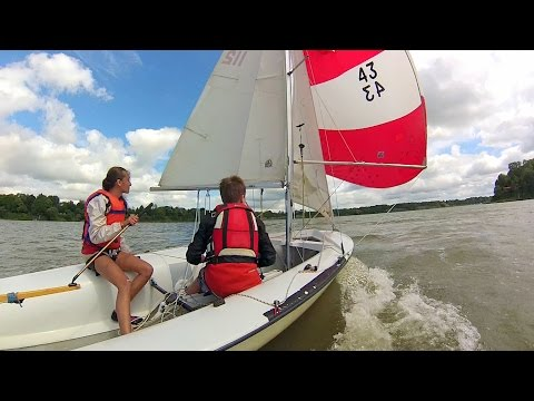 Learn to Sail in London, Ontario