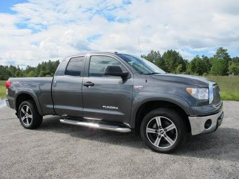 2013 toyota tundra double cab xsp youtube. Black Bedroom Furniture Sets. Home Design Ideas