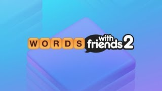 Words With Friends 2 Review (Prezentare joc pe Nokia 1/ Joc Android)