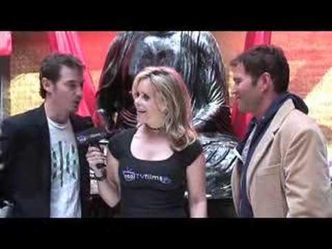 Jeff Fisher , Jason London ,Killer Movie,Tribeca Film Festival