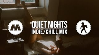 """Quiet Nights"" Indie/Chill Mix (with Doofy Doofus)"