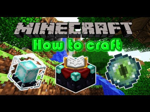 how to craft enchantment table minecraft how to craft a enchanting table beacon and a 6767