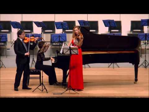 第2回大谷室蘭吹奏楽部特別公演サラサーテ「ナヴァッラop33」