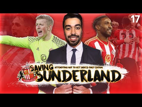 ANTGS | SAVING SUNDERLAND | EP #17 | TYNE-WEAR DERBY