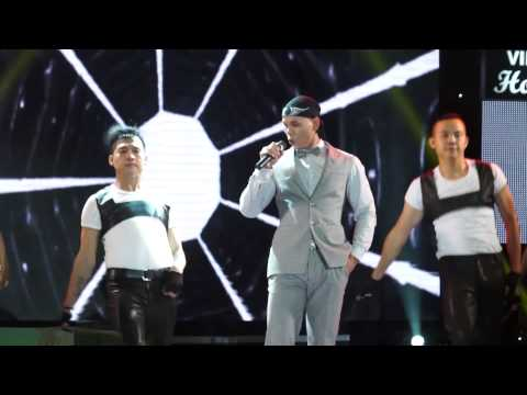 Dấu Ấn Phan Đinh Tùng - LK Rêu phong & We will rock you
