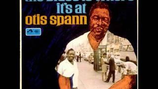 Otis Spann- Popcorn Man (Vinyl LP)
