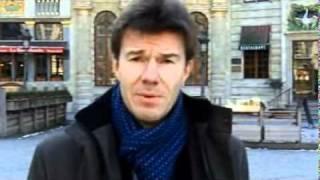 Sven gatz, directeur Belgische Brouwers