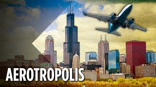 How A City's Economy Depends On Airports