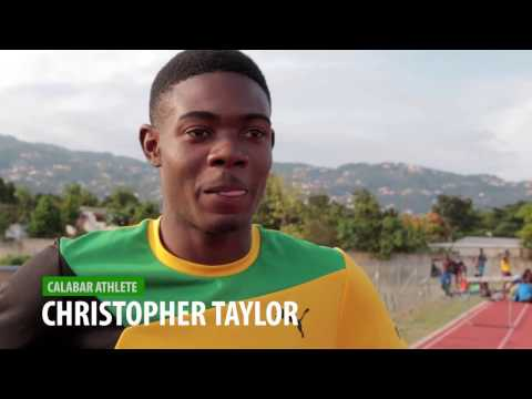 Calabar High (Part 2) - Digicel Grand Prix #DigiGrandPrix