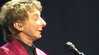 Barry Manilow - Weekend in New England - NJPAC August 2, 2013