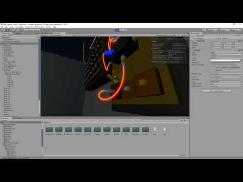 Dynamic Wiring And Connections For Unity