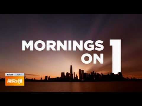 Spectrum News NY1 Mornings on 1 open (10-23-17)