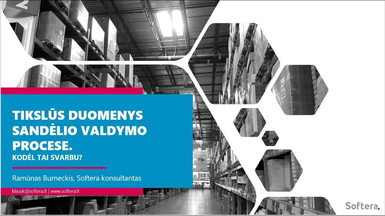 prekybos automatisches handelssystem programinė įranga