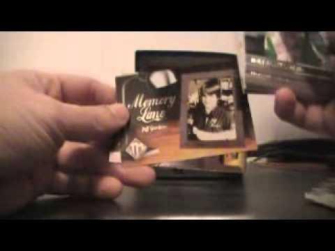 SportsCardForum.com Live Break: 2013 Press Pass Total Memorabilia Racing Hobby Box