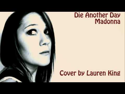 Die Another Day - Madonna (acapella cover)