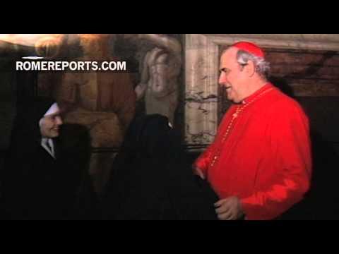 Cardinal Jean-Claude Turcotte dies at 78