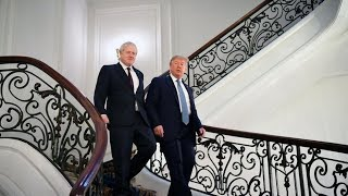 EU just another 'anchor'? Trump promises new deal with UK after Brexit at G7