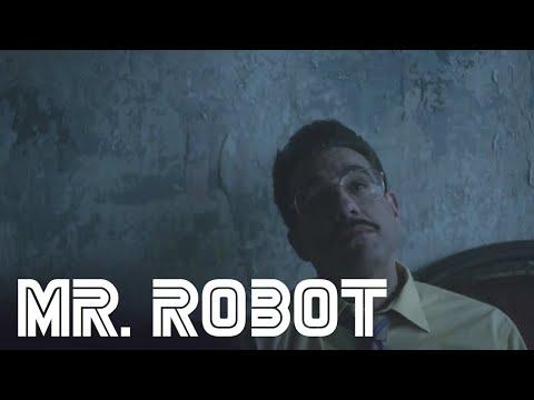 Mr. Robot: Season 3, Episode 4: Irving's Pep Talk To Tyrell