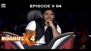 Roadies X4 - Episode 4 - Roadies Pune and Chandigarh audition