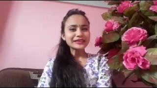 SMS & Dedication | Radio's TV Live Show with VJ Kavita | Like of friendship is imagine