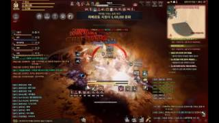 검은사막 매화pvp Black desert Maehwa awakening pvp