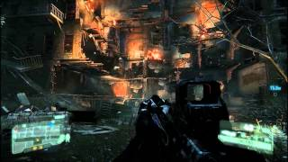 Crysis 3 GTX 780 ti Max Settings 8x MSAA (720p)