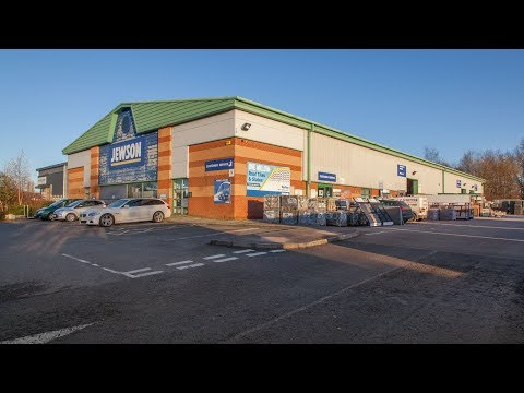 Jewson | 3 Rosebridge Way | Wigan | WN1 3DG
